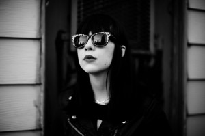 Dum Dum Girls 1 (2011)