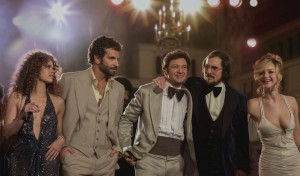 American Hustle - Official Trailer - In Theaters December 20th