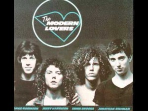 Roadrunner - The Modern Lovers - best version? you decide
