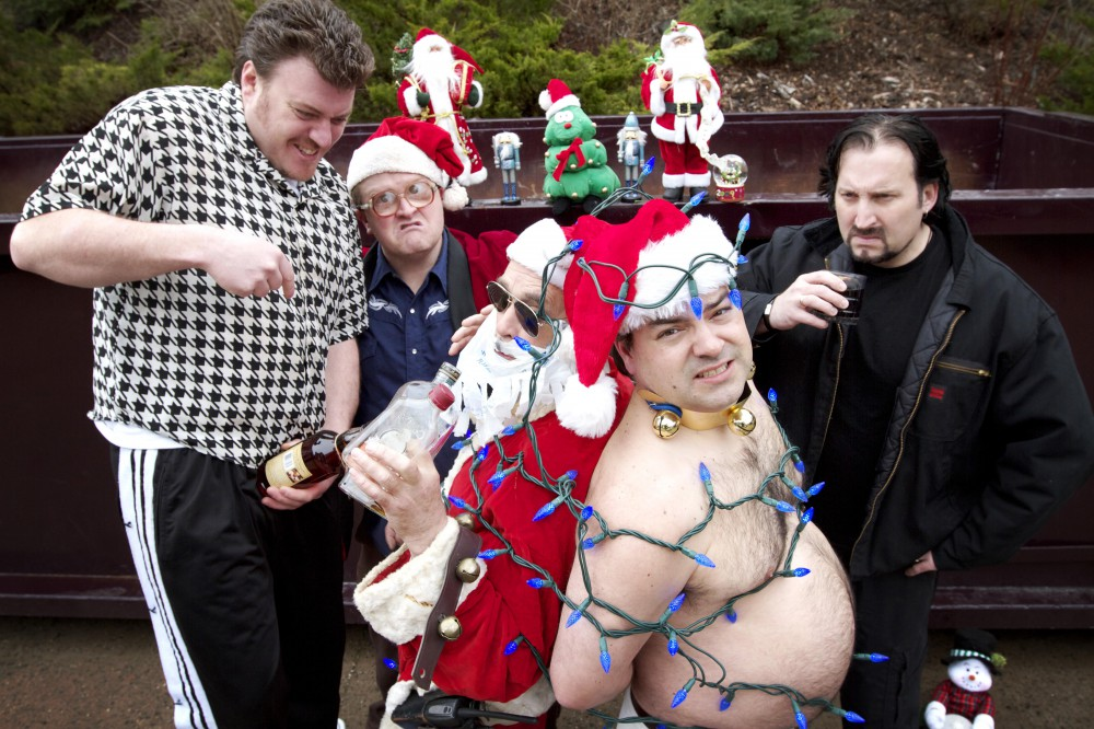 Trailer Park Boys,' ugly sweaters, 5 more fun weekend events | BDCWire