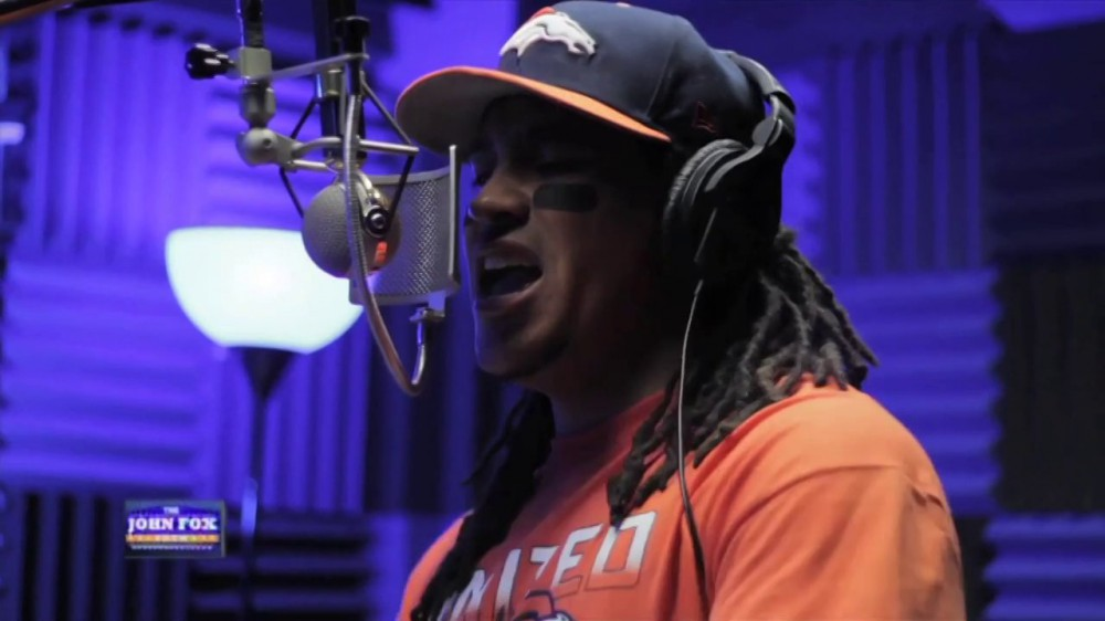 Dropping the ball: Best of the worst Denver Broncos fight songs ...