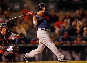 Boston Red Sox v Baltimore Orioles