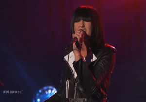 "Phantogram Performs ""Fall in Love"""
