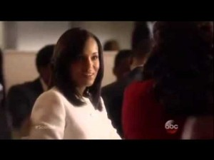 "Scandal 3x11 New Promo ""Ride Sally Ride"""