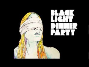 Black Light Dinner Party - Leave It All (Lyrics)