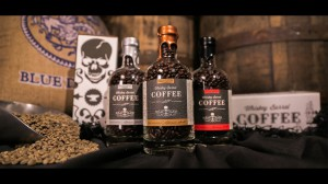 Whiskey Barrel Coffee: It's Not Your Morning Coffee