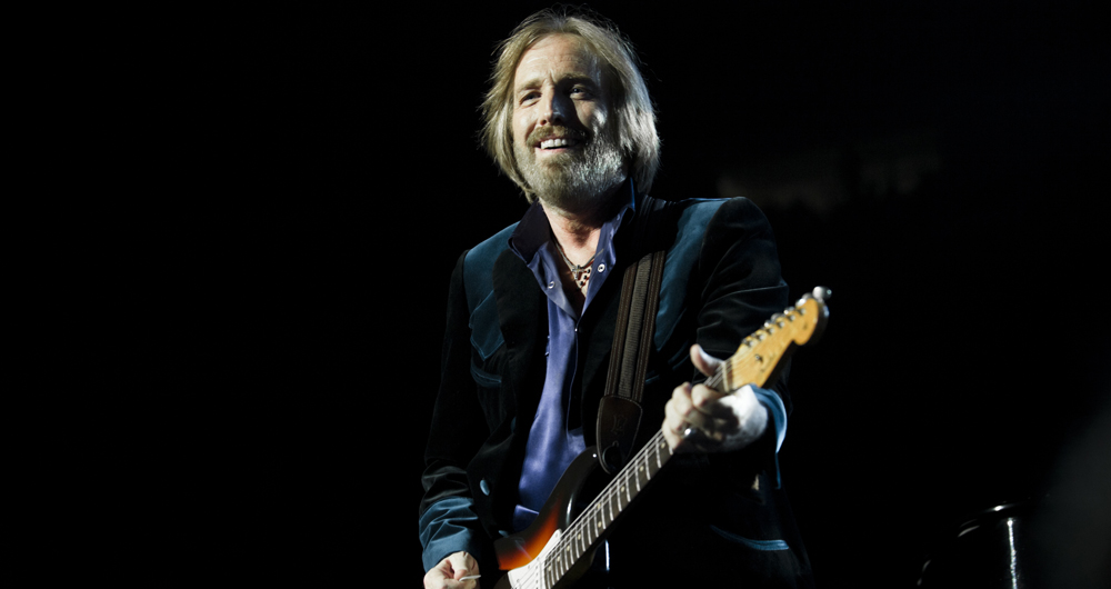 PETTY: Tom Petty at Madison Square Garden