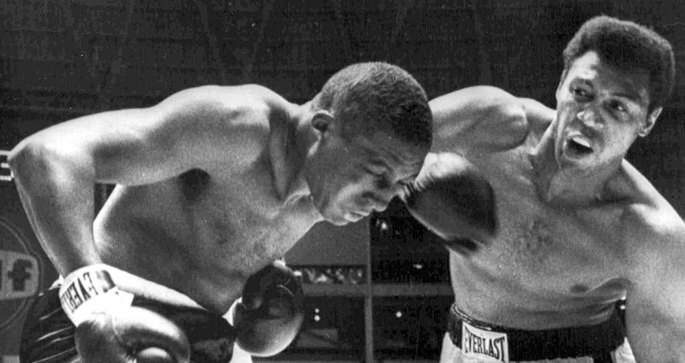Obit Ellis Boxing