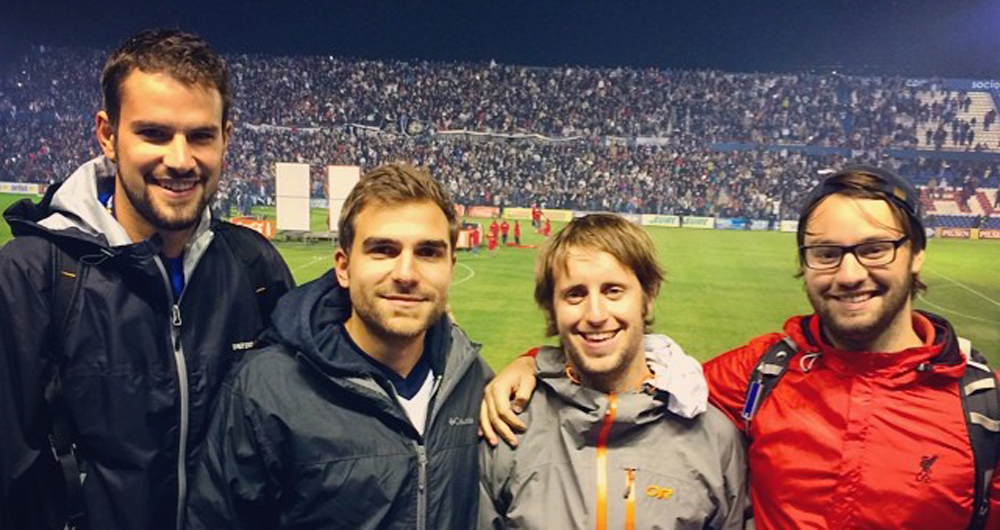 American Futbol_Petar_Pete_Austin_Sam