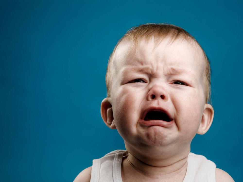 Funny Baby Crying_4