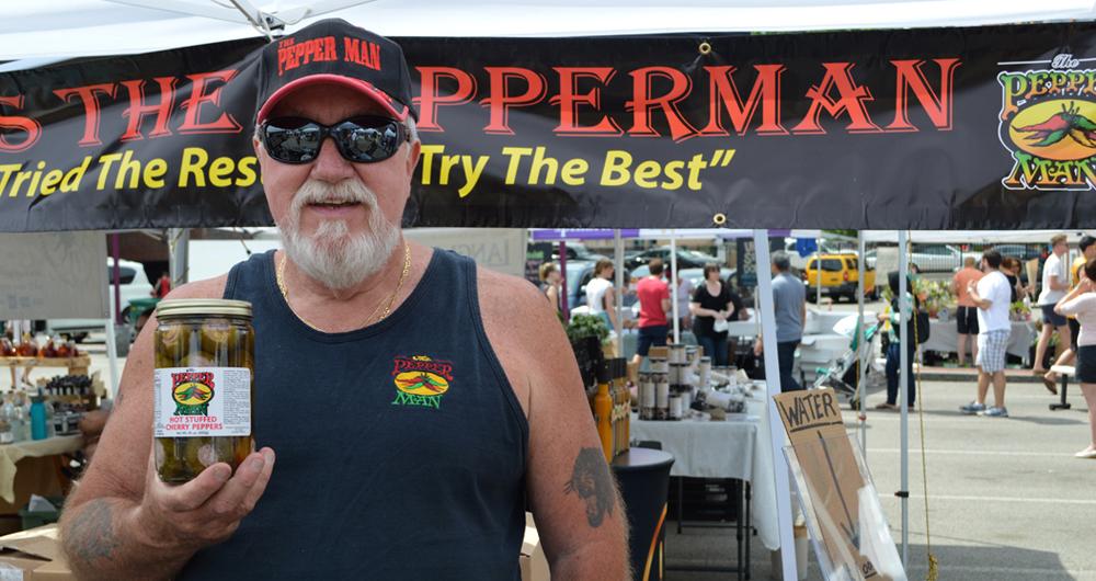 pepperman