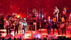 """Arcade Fire - """"Alec Eiffel"""" - Xfinity Center - Mansfield, MA 8/19/2014"""