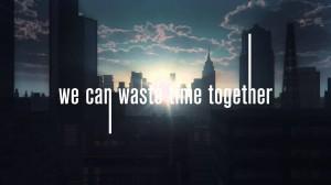 Fenech-Soler - Last Forever (Radio Edit) - Lyric Video