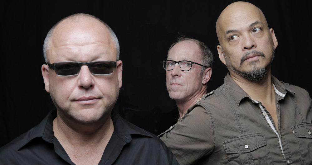 Pixies 2013-2014