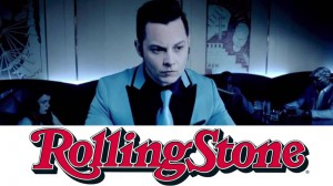 Jack White doesn't like Rolling Stone