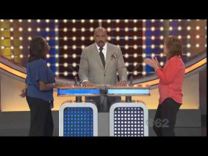 funny family feud