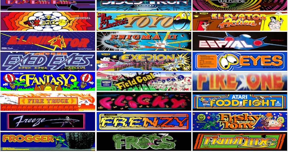 Free Arcade Games Teen Games 107