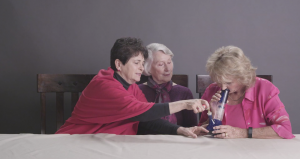 grandmas smoke weed