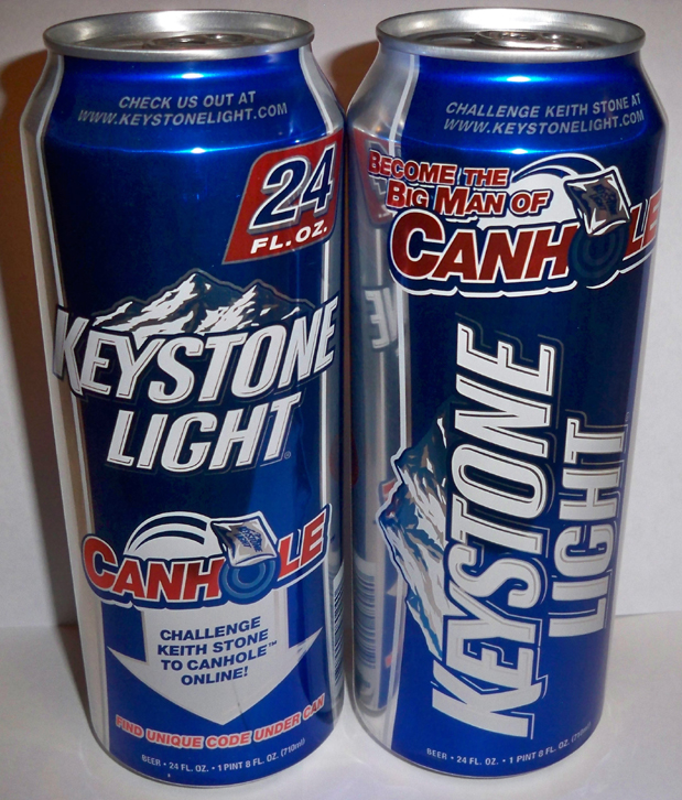 keystone lights