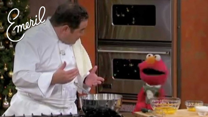 emeril sesame street