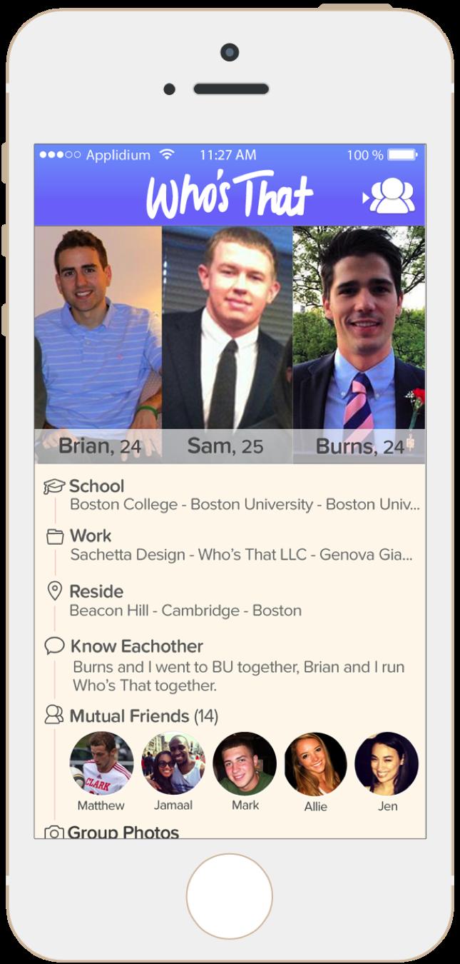 boston dating app