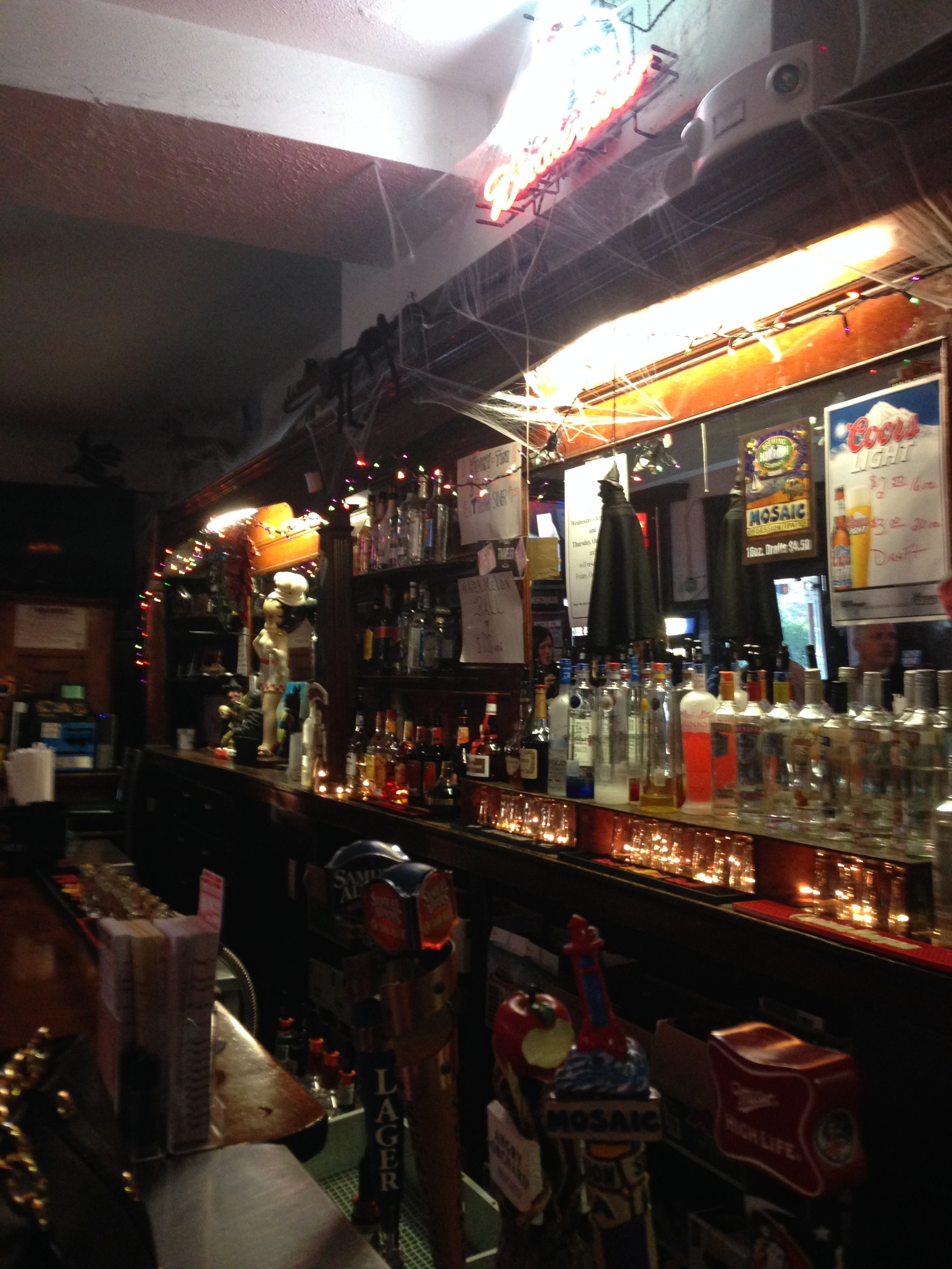 Dive bars something for everyone in boston neighborhoods for Bar dive