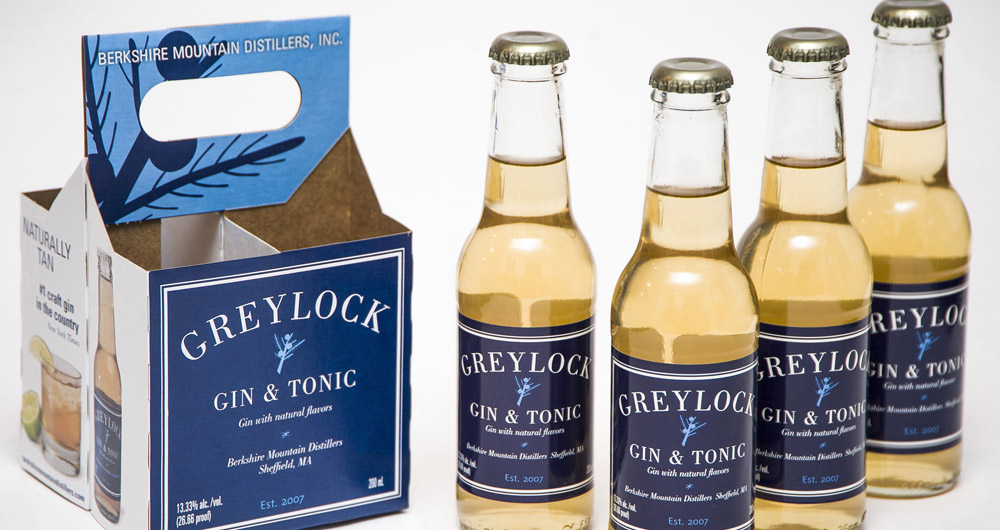 Greylock G&T