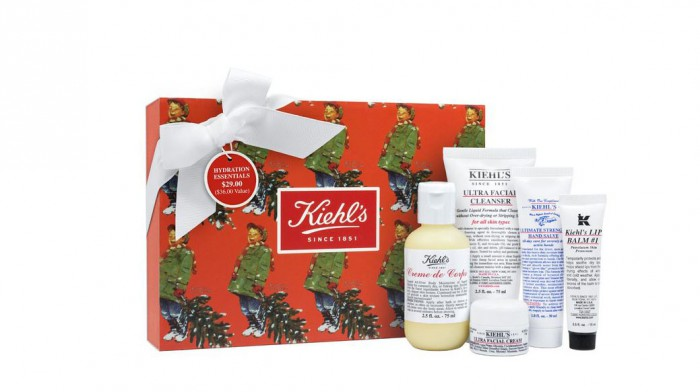 Kiehl's Hydration Essentials Set