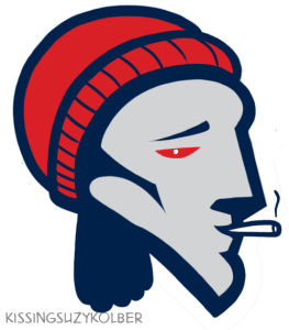 Artist turns patriots logo into penis and its pretty funny bdcwire patriots 420 halloween version new england braaaaaaaaintriots voltagebd Choice Image