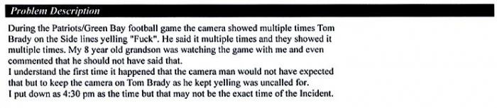 FCC Complaint 3