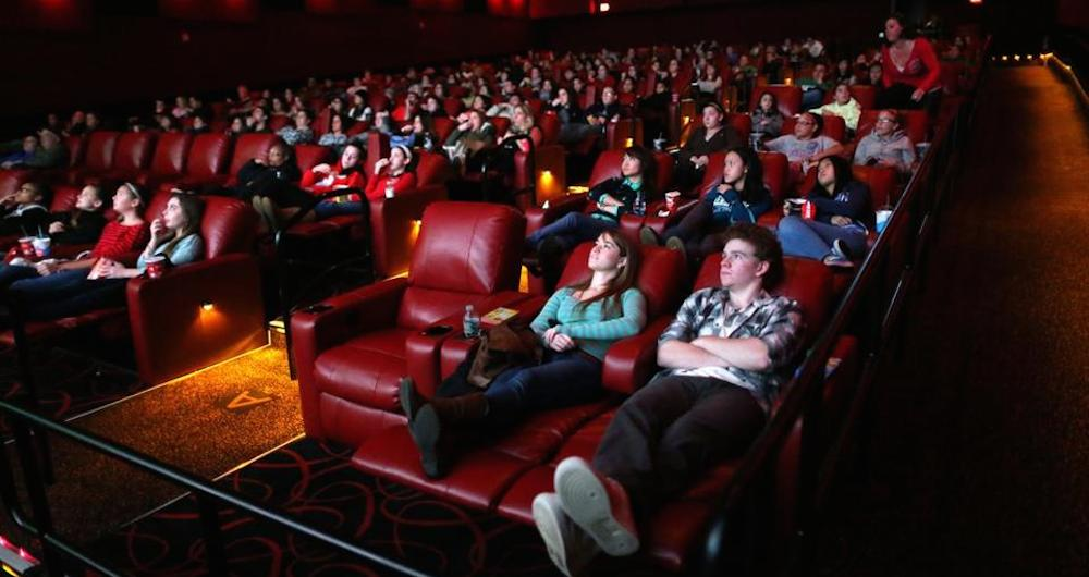 AMC Is Trying The Netflix Model In Boston Theaters Is It Worth It BDCWire