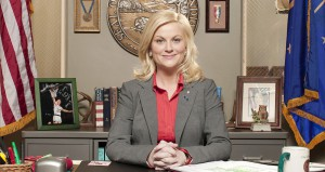 amy poehler parks and rec