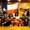 bay state texans sam adams brewery tour summer 2014