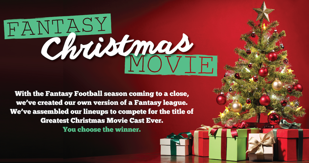 Vote now for the ultimate christmas movie fantasy team for Disney weihnachtskugeln