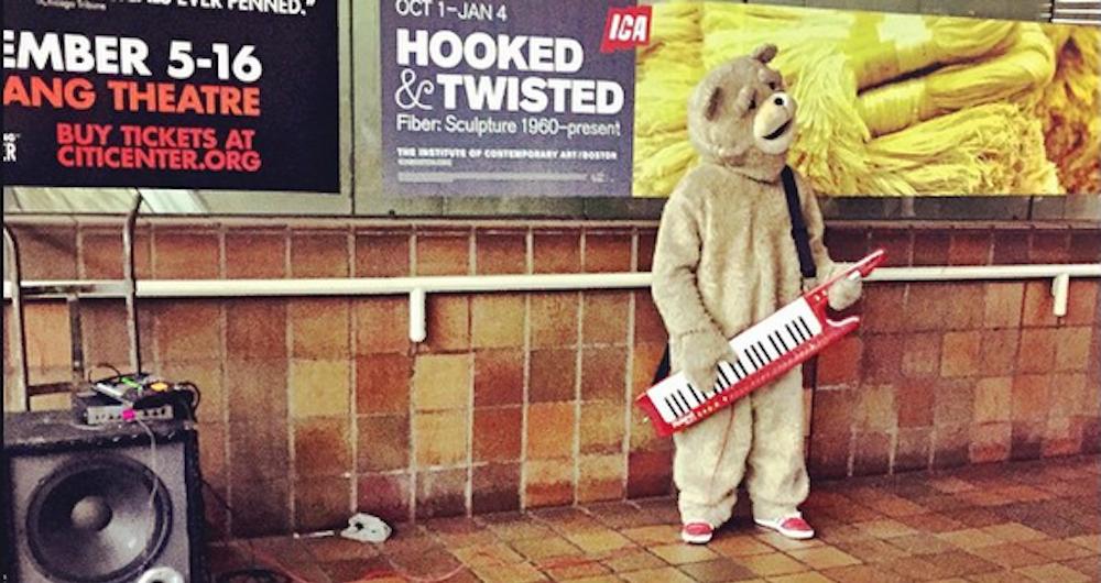 keytar bear brooklyn