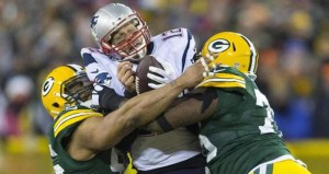 tom brady green bay