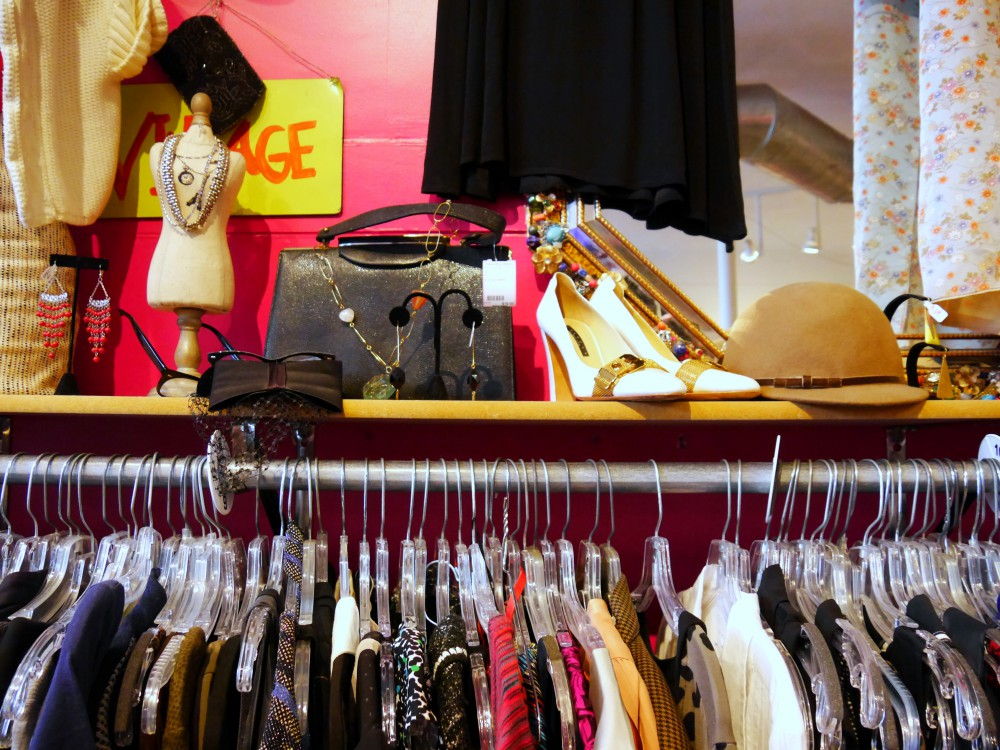 Accessible by T: 5 Vintage Shops to Visit in the Boston Area  BDCWire