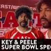 Key & Peele - East/West Bowl 3 - Pro Edition - Super Bowl Special Premieres Friday 10/9c