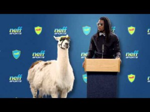 Richard Sherman Calls Out Tom Brady | Super Bowl Pregame Conference