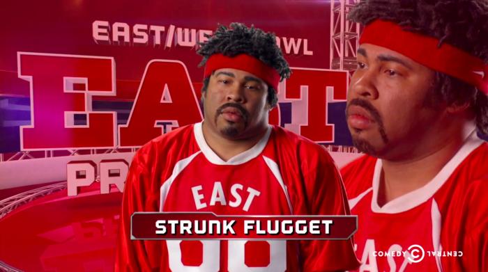 Strunk Flugget