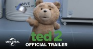Ted 2 - Official Trailer (HD)