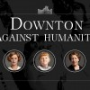 The ladies of Downton Abbey play Cards Against Humanity