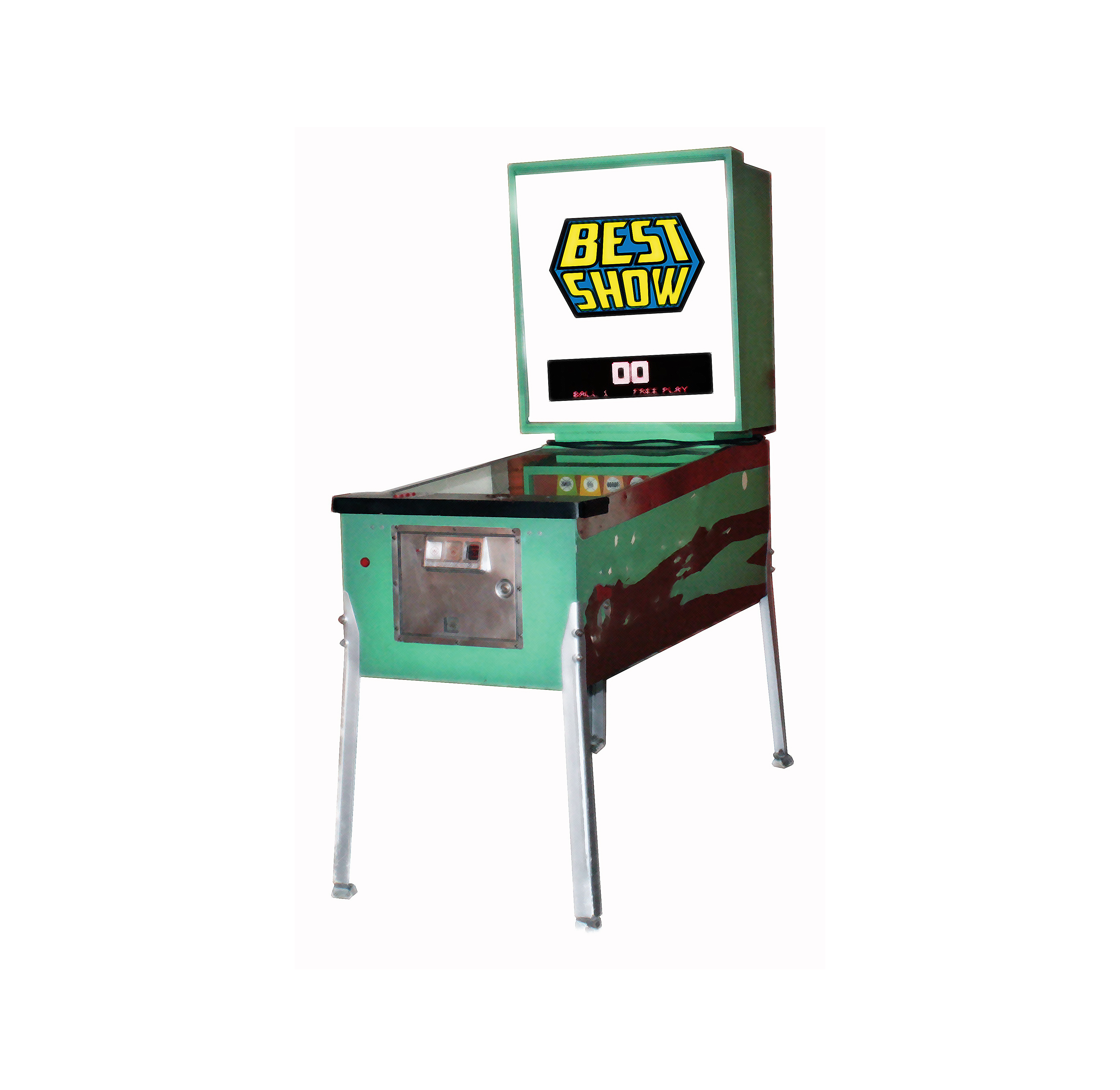 pinball machine sound effects free