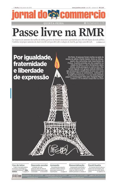 jornal do commercio brazil