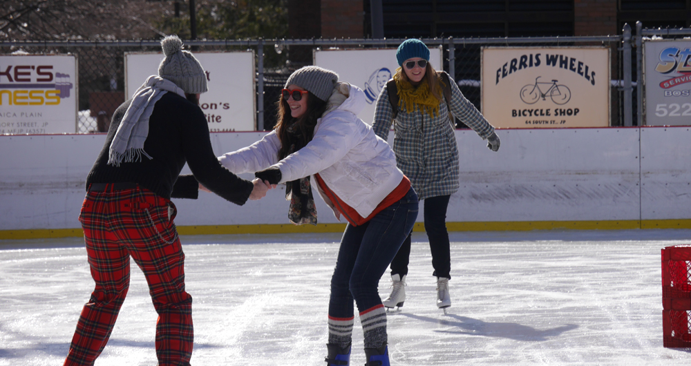 a personal recount of skating in boston Boston city hall: fun skating and a great view - see 15 traveler reviews, 19 candid photos, and great deals for boston, ma, at tripadvisor.