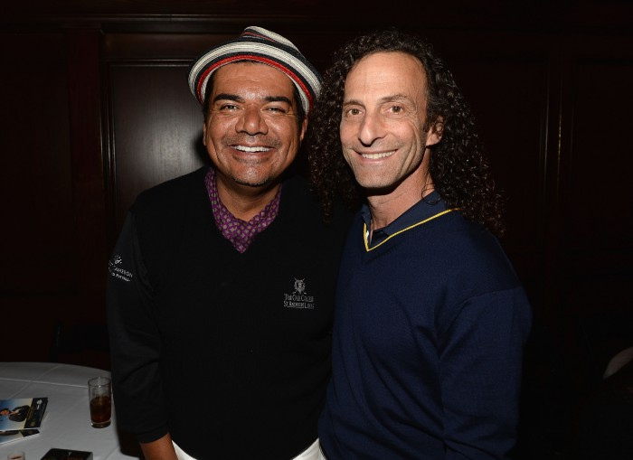 The 6th Annual George Lopez Celebrity Golf Classic To Benefit The Lopez Foundation