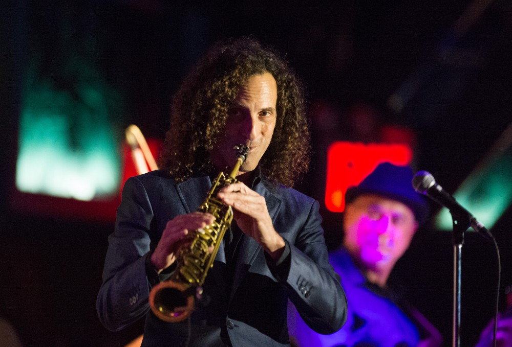 This \'Regulate\' Performance Reminds Us Why We Love Kenny G | BDCWire