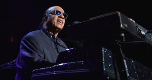 Stevie Wonder In Concert - New York, NY