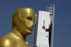 87th Annual Academy Awards - Preparations Continue