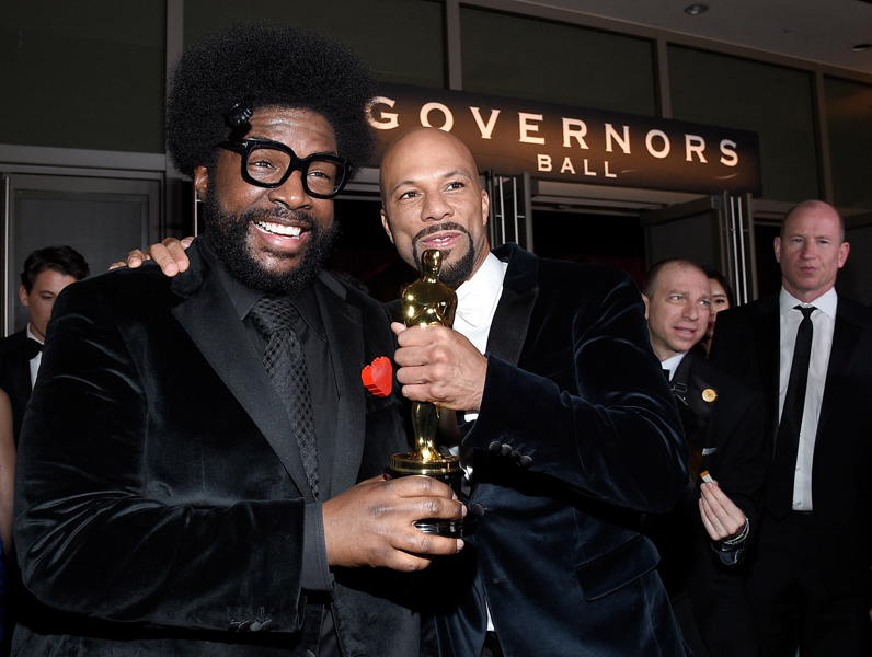 87th Annual Academy Awards - Governors Ball